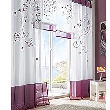 Amazon.it: tenda camera da letto moderna