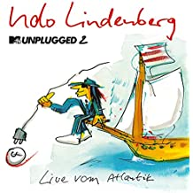 MTV Unplugged 2 - Live vom Atlantik (2 CD)