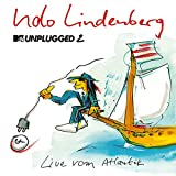 MTV Unplugged 2 - Live vom Atlantik (2 CD/2 DVD) - Udo Lindenberg