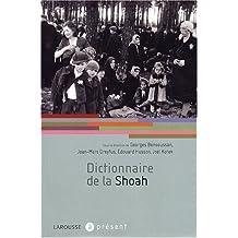 Dictionnaire de la Shoah