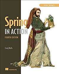 [(Spring in Action)] [By (author) Craig Walls] published on (December, 2014)