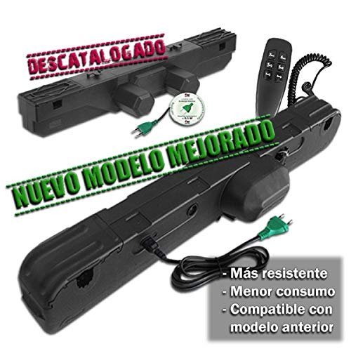 VentadeColchones - Motor Cama Artículada Mando Cable