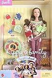 Barbie Happy Family Neighborhood Mom & Baby