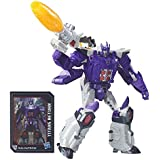 Transformers Generations Titans Return Nucleon and Galvatron by Transformers