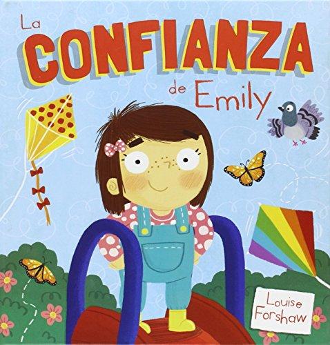 La confianza de Emily por Louise Forshaw