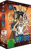 One Piece - Box 10: Season 9 (Episoden 295-325) [6 DVDs]