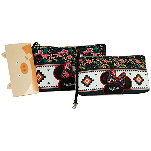 disney-minnie-tribe-two-cases-make-up-cosmetic-pochette-vanity-bag