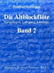 Die Altblockflöte (Grundlagen, Lehrga...