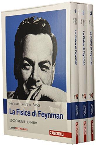 La fisica di Feynman. Con Contenuto digitale (fornito elettronicamente)