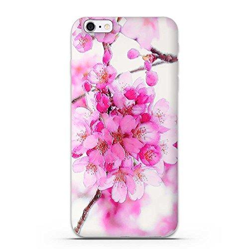 Coque Apple iPhone 6 Plus 6S Plus, Fubaoda 3D Gaufrer Esthétique Modèle Étui TPU silicone élégant et sobre pour Apple iPhone 6 Plus 6S Plus pic: 1