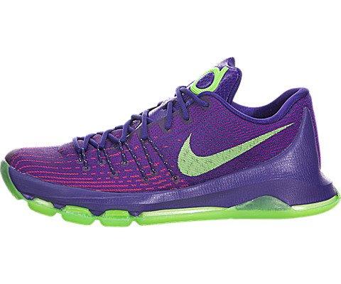 Nike KD 8 'Suit' - 749375-535 - Size 11 -