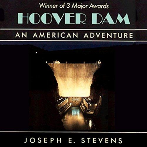 Dam Gebäude (Hoover Dam: An American Adventure)