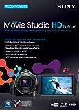 Sony Movie Studio 10 HD Platinum Suite