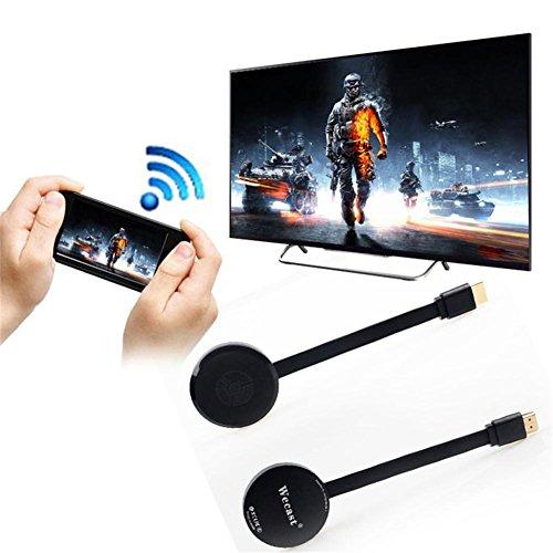 Unterhaltungselektronik Angemessen 128 Mb Hdmi Tv Stick Dongle Mirascreen Wi-fi Display Empfänger Dlna Airplay Miracast Airmirroring Chrome Für Windows 10