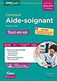 Concours Aide-soignant 2018-2019 - Entrée en IFAS - Tout-en-un