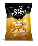 #9: Too Yumm! Multigrain Chips, Grilled Corn, 60g