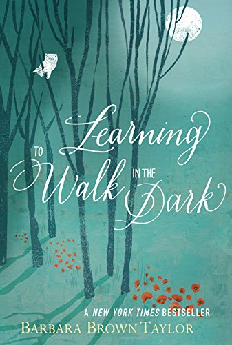 Learning to Walk in the Dark: Because Sometimes God Shows Up at Night por Barbara Brown Taylor
