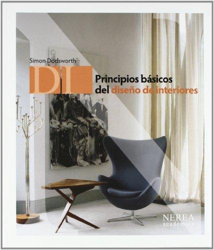Principios básicos del diseño de interiores