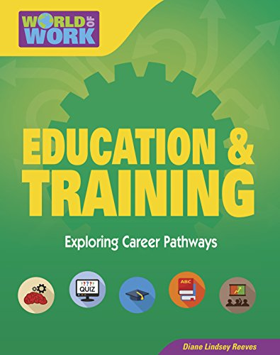 Education & Training (Bright Futures Press : World of Work) (English Edition)