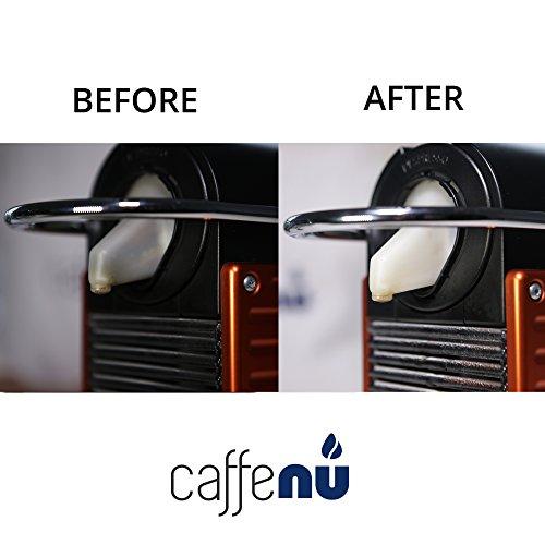 Caffenu® Reinigungskapseln - 5