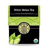 Best Melons - Organic Bitter Melon Tea - Kosher, Caffeine-Free, GMO-Free Review