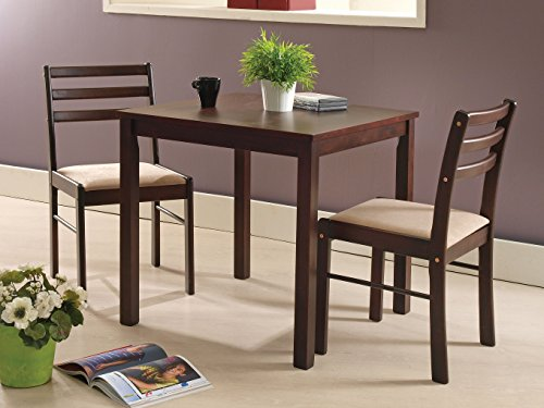 Village Wood - Dining Table Two Seater