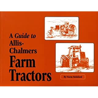 A Guide to Allis-Chalmers Farm Tractors