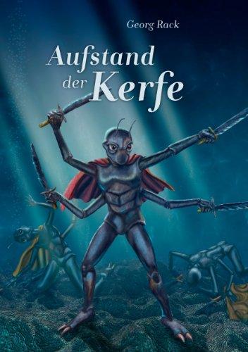Aufstand der Kerfe: 2. Buch der Kerfland-Trilogie (2-post-racks)
