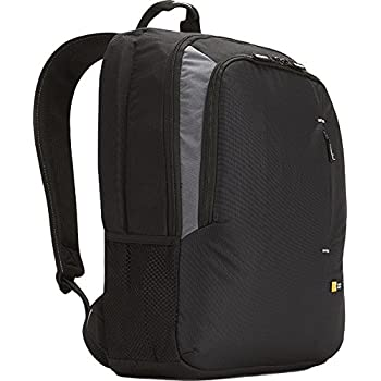 Sac à dos ordinateur Case Logic Business 17.3 pouces Black noir iJGDnusOy