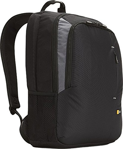 Case Logic VNB217 Notebook Backpack 43,9 cm (17,3 Zoll) Rucksack Schwarz