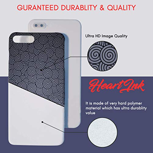 80% OFF on Lize 4Cut Matte Finish Hard Back Full Protection