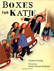 Boxes for Katje (Rise and Shine)