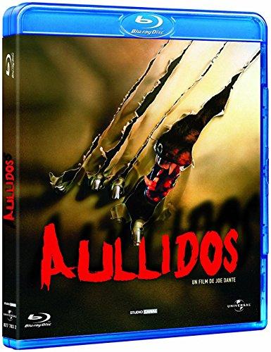Aullidos [Blu-ray] 51lB5W20gpL