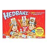 HedBanz Limited Edition Bonus Board Game by Hedbanz