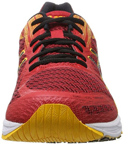 Asics Herren Gel-Ds Trainer 22 Laufschuhe Rot (Prime Red/black/gold Fusion)