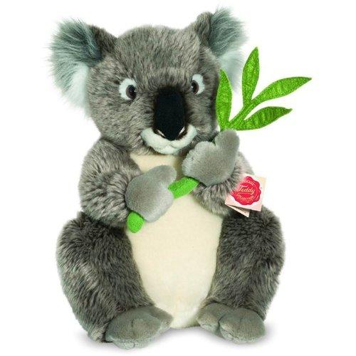 Koala Plush soft Toy by teddy Hermann. 30cm. 914334