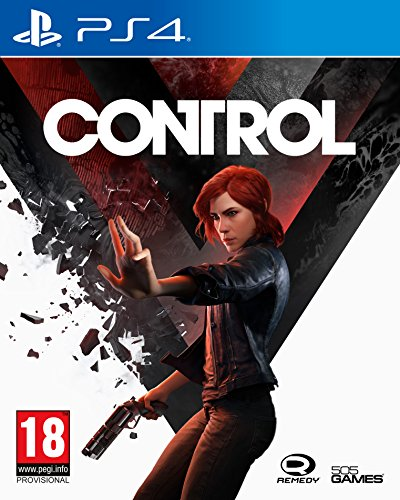 Control (PS4) Best Price and Cheapest