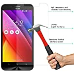 M.G.R Tempered glass for Asus Zenfone Max