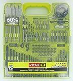 Ryobi 90-Piece Drilling And Driving Accessory Kit by Ryobi