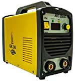 GK36 Welding Machine 250 AMPS SINGLE PHASE - ARC250ST With Standard Accessories