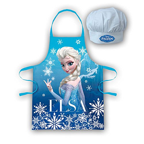 Frozen Kitchen-Set Elsa Easy Licences