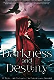 Darkness And Destiny: 10 Thrilling YA Fantasy And Paranormal Novels
