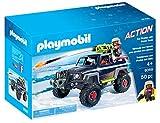 Playmobil Todoterreno con Piratas del Hielo, única (9059)