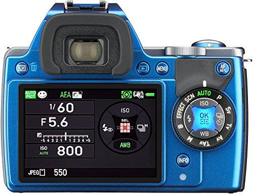 Pentax-K-S1-Kit-SMC-da-35-mm-F24-Sensore-CMOS-Formato-APS-C-da-20-MP-Senza-Filtro-AA-Stabilizzazione-Ottica-sul-Sensore-Video-Full-HD-a-30-Fps-LCD-da-3-Blu