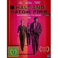 Halt and Catch Fire – The Battle For CRTL Begins [AMC] Staffel 1