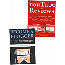 Reluctant Guru: Sell Digital Products Online Through Online Blogging or YouTube Video Reviews (English Edition)