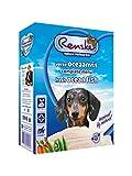 Renske - Hundefutter - Nassfutter Hund - Adult - Frisches Fisch & Reis - Glutenfrei - 10 x 395 gr