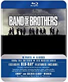 Band Of Brothers - The Complete Series (Commemorative 6-Disc Gift Set in Tin Box) [Blu-ray] [2010]