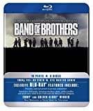Band of Brothers (Metall-Box) [6 Blu-rays] [UK Import] -