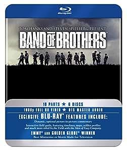 Band of Brothers - Tin Box